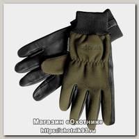 Перчатки Harkila Pro Shooter green
