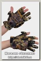 Перчатки Хольстер Рыбака темный лес