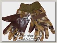 Перчатки ХСН Охотника камыш