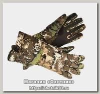 Перчатки Shaman Winter лес