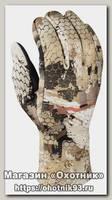 Перчатки Sitka Gradient glove optifade waterfowl large