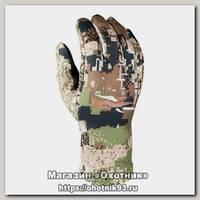 Перчатки Sitka Traverse glove optifade subalpine