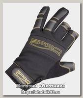 Перчатки SPRO Armor 3 finger cut