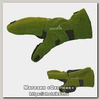 Перчатки-варежки Norfin ветрозащитные 73 отстегивающиеся