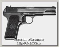 Пистолет Курс –С ТТ-СО 10х31 с дерев накл охолощенный