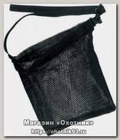 Питомза Seac Sub сетчатая 50*40см черная