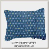 Подушка Thermarest Comopressible pillow small denim 30*41 см