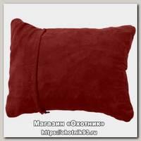 Подушка Thermarest Compressible pillow large vermilon 41*58 см