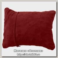 Подушка Thermarest Compressible pillow small vermilon 30*41 см