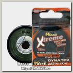 Поводковый материал Trabucco K-Karp DT xtreme stiff camo green 16м 25lb