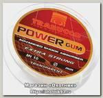 Поводковый материал Trabucco Power gum 1,5мм 10м
