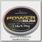 Поводочный материал Gardner Power gum 11lb