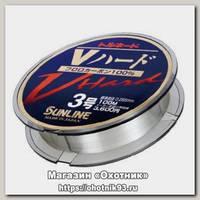 Поводочный материал Sunline Kaizen Metal flex 0,065мм