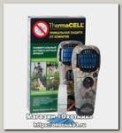 Прибор ThermaCell противомоскитный 1 картридж и 3 пластины кмф