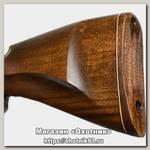 Приклад ТОЗ 34 Монте Карло орех резиновый затыльник
