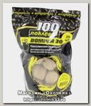 Прикормка 100 Поклевок Bomber-30 карп