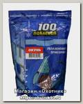 Прикормка 100 Поклевок Ice окунь 500гр