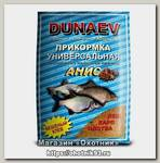 Прикормка Dunaev классика 0,9кг анис