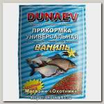 Прикормка Dunaev классика 0,9кг ваниль