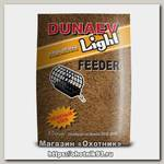 Прикормка Dunaev-Light 0,75кг фидер
