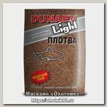 Прикормка Dunaev-Light 0,75кг плотва