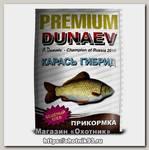 Прикормка Dunaev-Premium 1кг карась