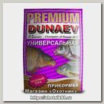 Прикормка Dunaev-Premium 1кг универсальная