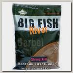 Прикормка Dynamite Baits Big Fish river shrimp & krill 1.8кг