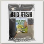 Прикормка Dynamite Baits GLM Fishmeal method mix 1,8кг