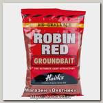Прикормка Dynamite Baits Robin red groundbait 900гр