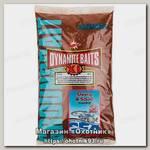 Прикормка Dynamite Baits Sea ground bait shimp & squid 1кг