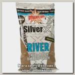 Прикормка Dynamite Baits Silver X 1кг река