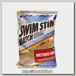 Прикормка Dynamite Baits Swim stim 2кг method mix
