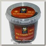 Прикормка Lion Baits PVA Friendly hemp конопляное семя 900мл