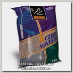 Прикормка MINENKO Cool water 4 season карп