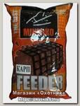 Прикормка MINENKO Feeder карп 1кг