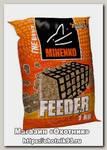 Прикормка MINENKO Feeder лещ 1кг