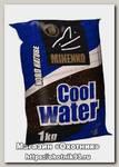Прикормка MINENKO Лещ cool water черный