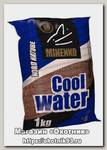 Прикормка MINENKO Мотыль cool water