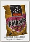 Прикормка MINENKO PMbaits Groundbaits 1кг feeder carp