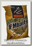 Прикормка MINENKO PMbaits Groundbaits 1кг grass carp