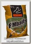 Прикормка MINENKO PMbaits Groundbaits 1кг mussel