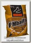 Прикормка MINENKO PMbaits Groundbaits 1кг tutti-frutti