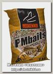 Прикормка MINENKO PMbaits Groundbaits 1кг zig rig