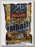 Прикормка MINENKO PMbaits ready to use mix №1 1кг кукуруза/конопля