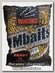 Прикормка MINENKO PMbaits ready to use mix 4кг №1