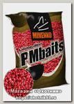 Прикормка MINENKO PMbaits ready to use royal plum wheat 4кг