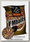 Прикормка MINENKO PMbaits ready to use spod mix garlic 4кг