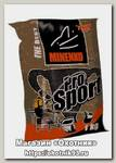 Прикормка Minenko Pro sport super black лещ 1кг
