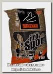 Прикормка MINENKO Pro sport фидер super black 1кг